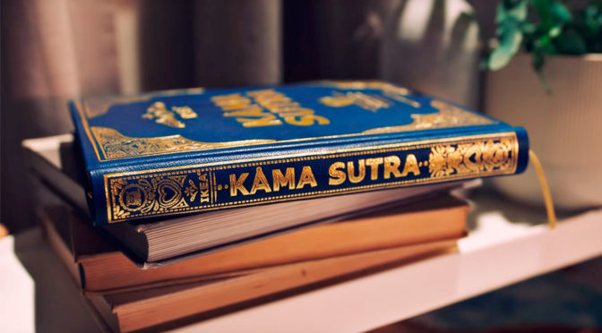 The IKEA Kama Sutra Digital Book