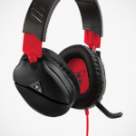 Turtle Beach's New Recon 70 Gaming Headset Costs Just 40 Bucks