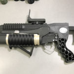 U.S. Army Actually Had A 3D-Printed Grenade Launcher Called RAMBO