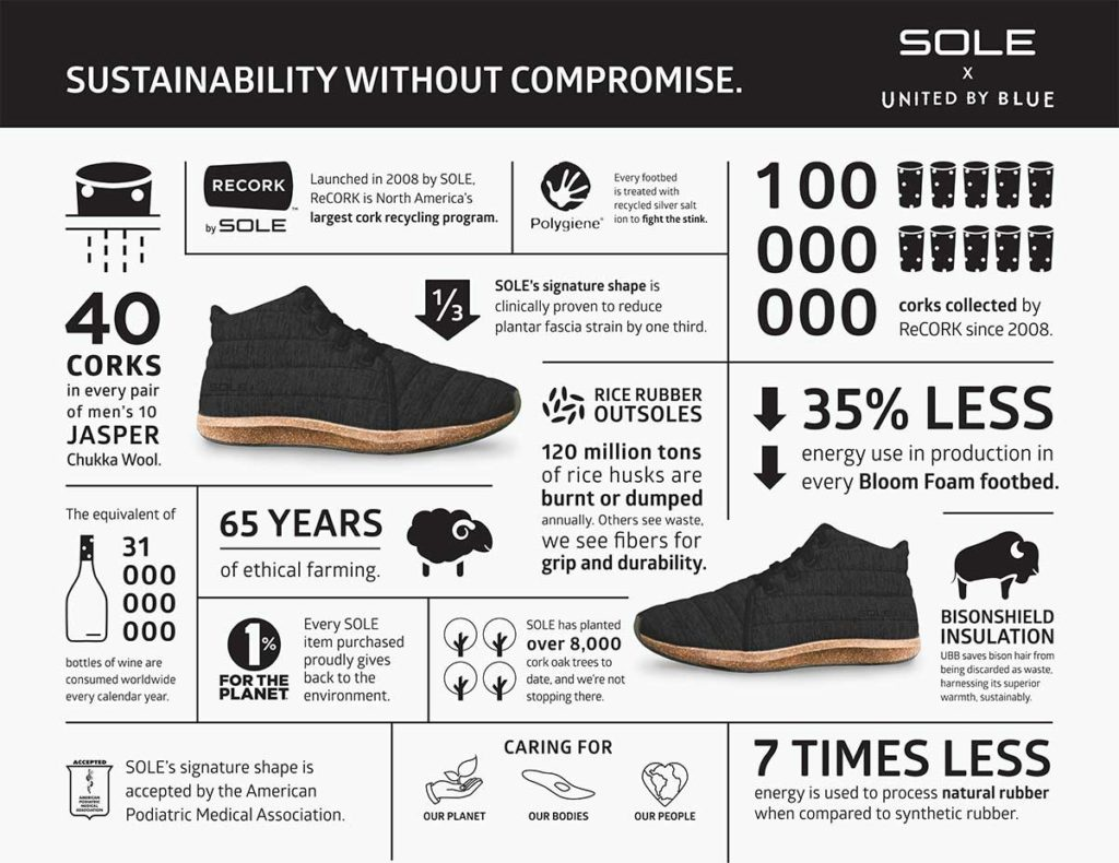 World's Most Eco-friendly Shoe