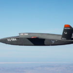 This Is XQ-58A Valkyrie UAV, The 'Loyal Wingman' To Fighter Jets