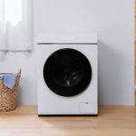 Meet Xiaomi's New And Very High-tech Connected Washer Dryer