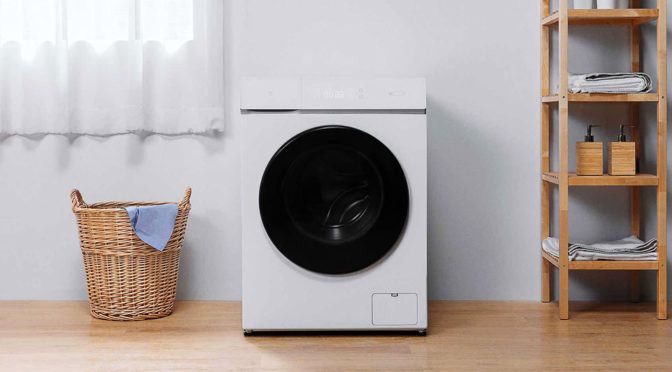 Xiaomi Connected Washer Dryer Machine