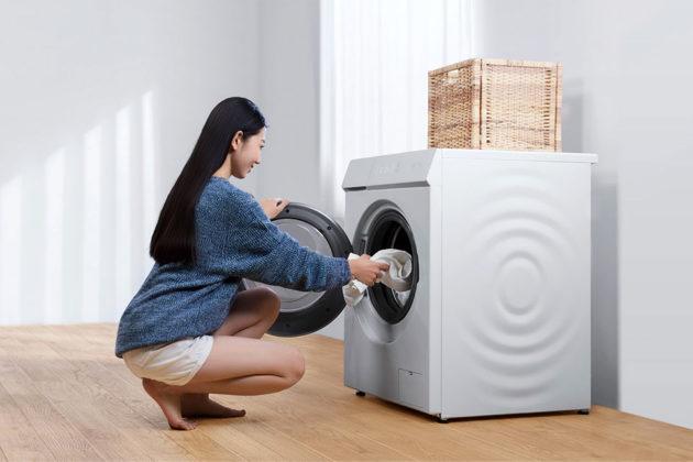 Xiaomi Connected Washer Dryer Machine