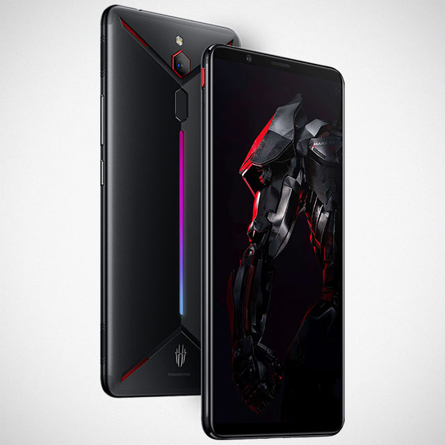 nubia Red Magic Mars Gaming Smartphone