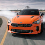 KIA Announced New Stinger GTS With New Dynamic All-Wheel Drive System
