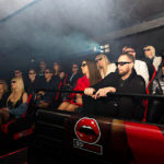5D Porn Cinema Has Moving, Vibrating Seats, Air Jets And Water Cannons