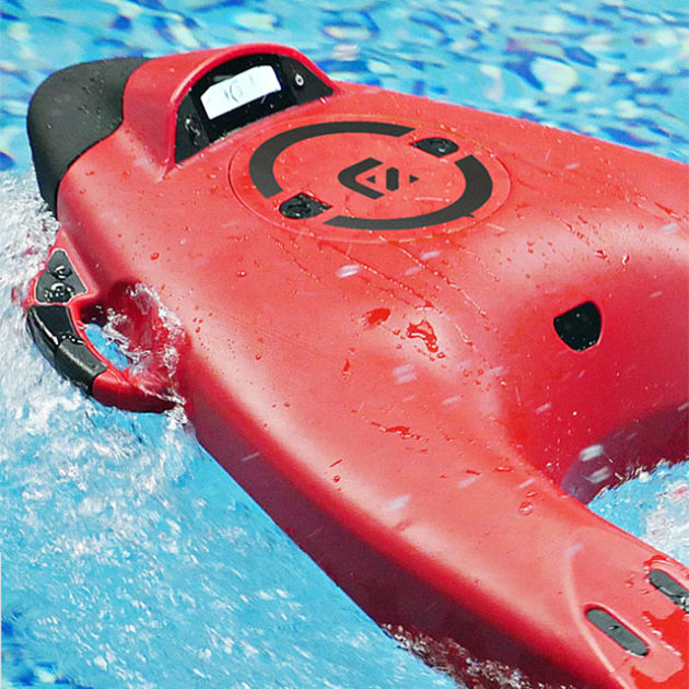 AEF Electric Bodyboard