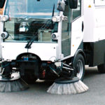 Autonomous Road Sweeper To Go On Trial In Singapore