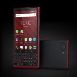 If Anyone's Interested, The BlackBerry KEY2 Red Edition Is Now Available