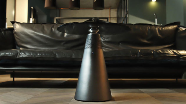 CoolGeek Soundesk Coffee Table Speaker