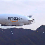 Amazon's Ambitious Mothership Is Real! Nah, Just Kidding. It Is Fake. <em>Phew!</em>