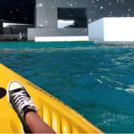 Louvre Abu Dhabi Now Offers Tour Of Museum By Kayaking