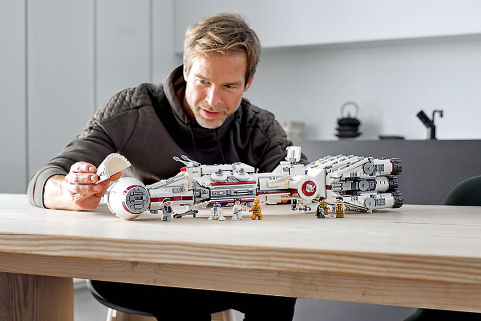 1 768 Piece Lego Star Wars Tantive Iv Set Arrives This May