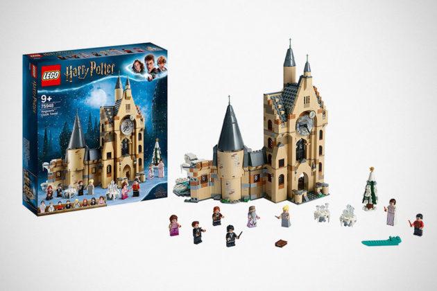 LEGO 75948 Hogwarts Clock Tower