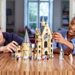 There Are More LEGO <em>Harry Potter</em> Sets Coming Your Way