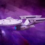 This Might Be The Best LEGO MOC <em>Star Trek</em> U.S.S. Enterprise Thus Far