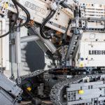 LEGO Technic 42100 Liebherr R 9800 Is A Massive Set That Packs 4,000+ Pieces
