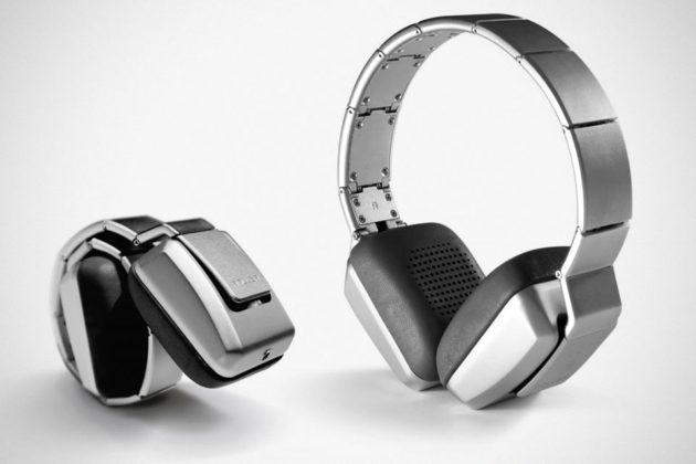 LUZLI MK01 Roller Headphones