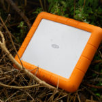 LaCie Unveiled New Rugged RAID Shuttle Portable HD At NAB 2019