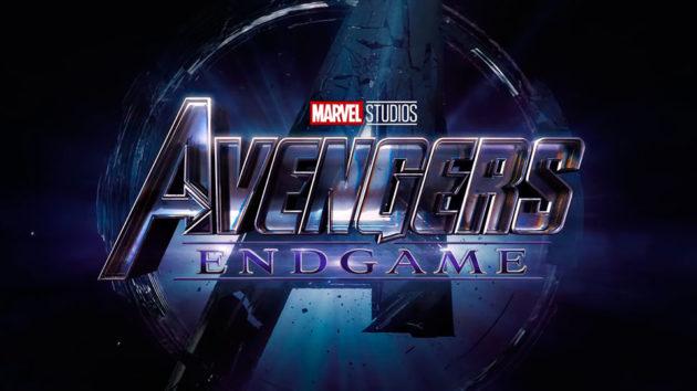 Marvel Studios Avengers: Endgame Video
