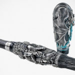 "Montegrappa's Game Of Thrones Pen Is ""Forged In The Land Of Always Winter"""
