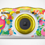 Nikon COOLPIX W150 Is Colorful, But It Ain't No Kids' Toy