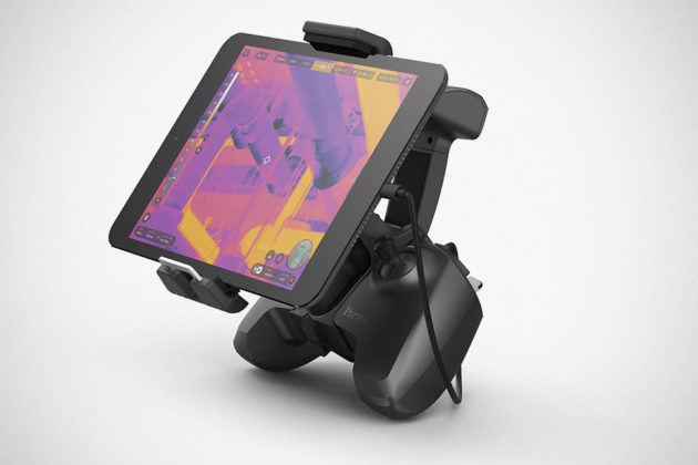 Parrot ANAFI Thermal Imaging Drone