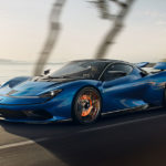 Pininfarina Battista Electric Hypercar Is Faster Than A Fighter Jet
