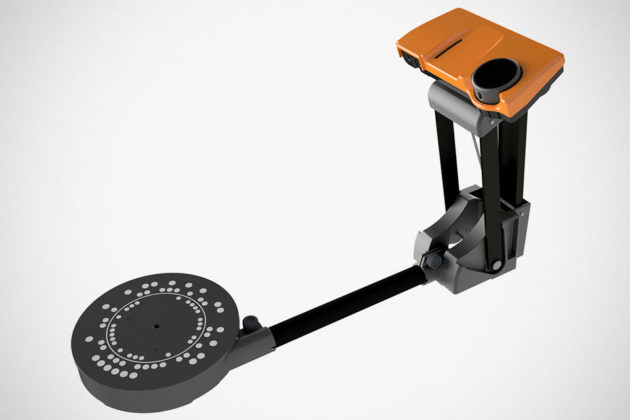 SOL 3D Scanner by Scan Dimension
