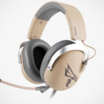 Here's A New Designed-For-FPS Games Gaming Headset From SOMiC