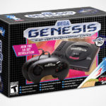 You Can Now Pre-order Sega Genesis Mini Video Game Console