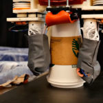 MIT CSAIL's RoCycle Recycling Robot Identifies Recyclables By Touch