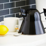 <em>Star Wars</em> Darth Vader Helmet Kettle: Force Not Included