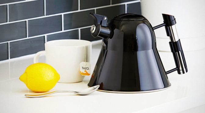 Star Wars Darth Vader Helmet Kettle