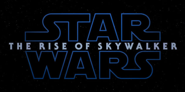 Star Wars Episode IX Teaser Trailer
