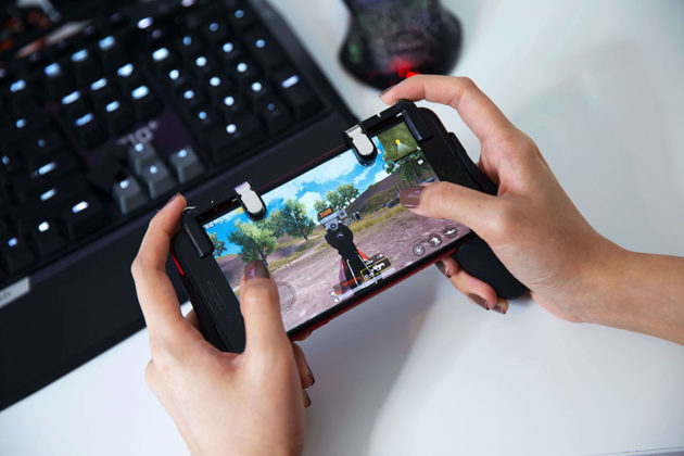 StygianForce Mobile Gaming Accessory Kit