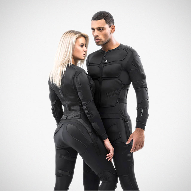 Teslasuit Haptic Feedback Full-body Suit