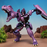 <em>Transformers</em> Masterpiece Megatron <em>Beast Wars</em>: You Know You Want One