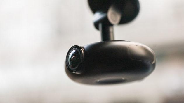 Vezo 360 4K 360-degree Smart Dash Cam