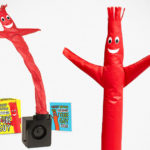 Wacky Waving Inflatable Tube Guy Because, You Know You Want It!