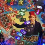 <em>Willy Wonka and the Chocolate Factory</em> Now Has Its Own Pinball Machine