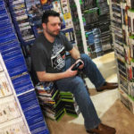 World's Largest Video Game Collection Belongs To This Dude