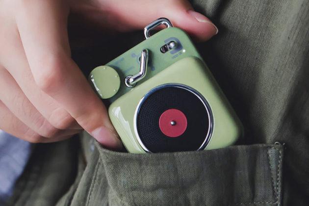 Xiaomi Elvis Presley Atomic Player B612