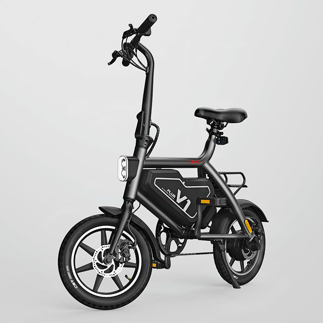 Xiaomi HIMO VI Plus Pedal Assist Bicycle