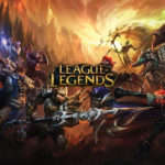 Video Game: A Brief History Of <em>League Of Legends</em>
