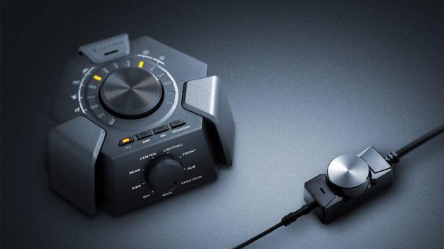 ASUS ROG Strix Pro 7.1 Gaming Headphones