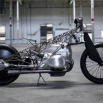 The Revival Birdcage Is Stunning Skeletal Beauty Commissioned By BMW
