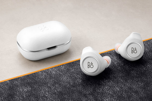 Bang & Olufsen Beoplay E8 Wireless Earbuds