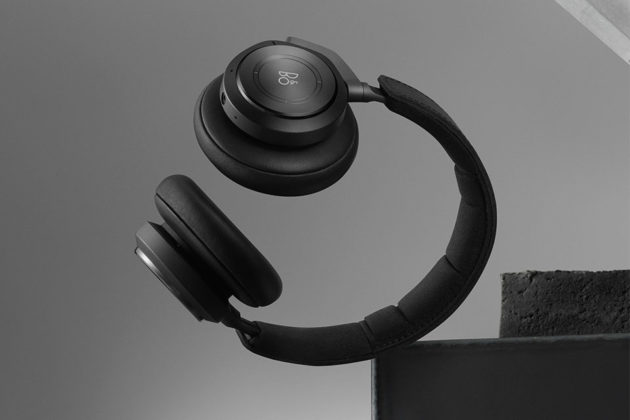 Bang & Olufsen Beoplay H9 Wireless Headphones Updated